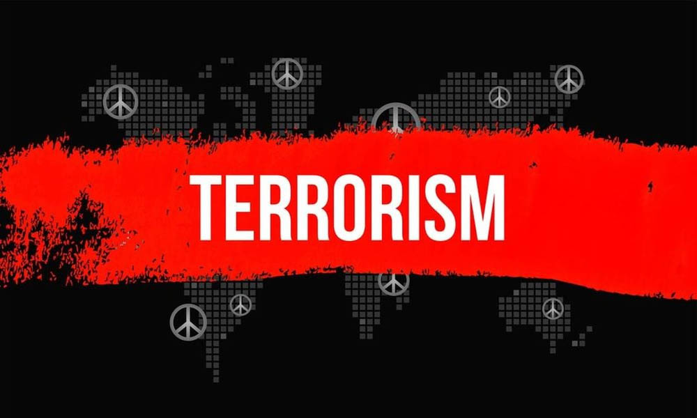 using technology for forecasting terror attacks before they occur