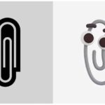 Clippy is again returning as an emoji in some Microsoft apps