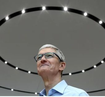 Apple employees likely won't return to the office until 2022